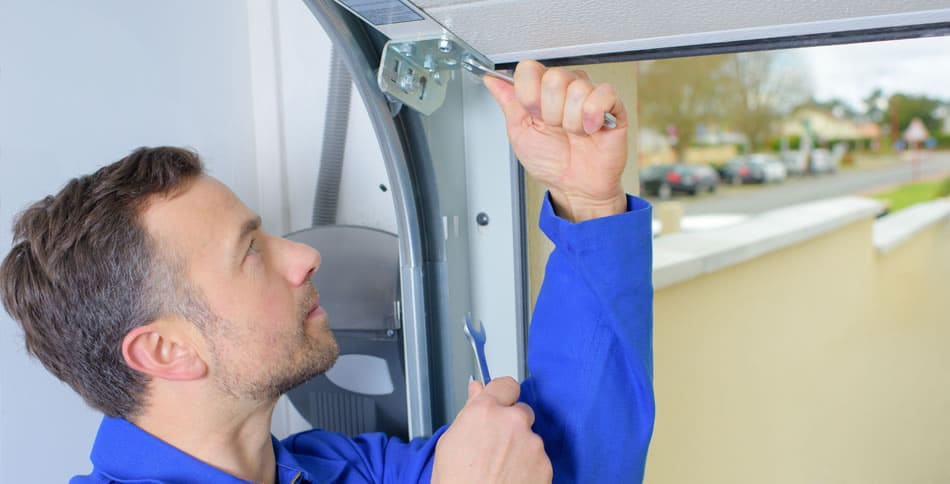 garage door repairs perth
