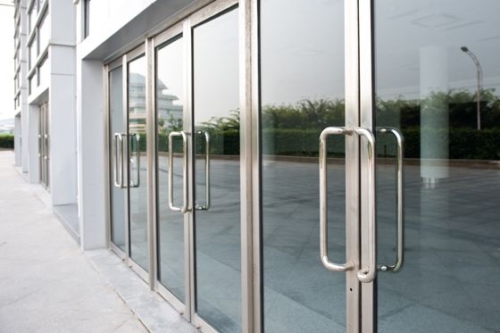 commercial-glass-aluminium doors