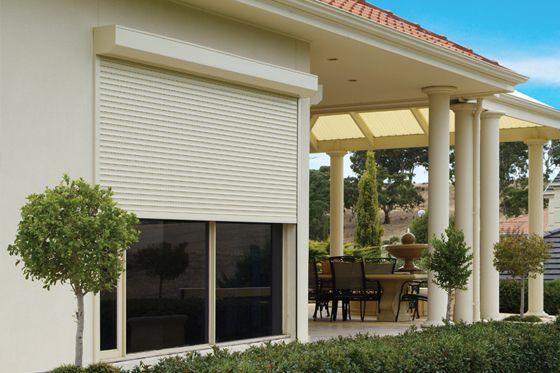 residential-roller shutters