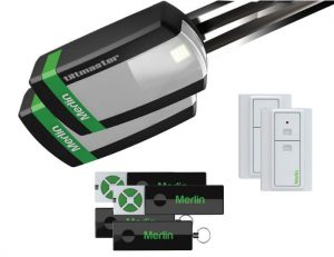 Merlin Tiltmaster Garage Door Opener