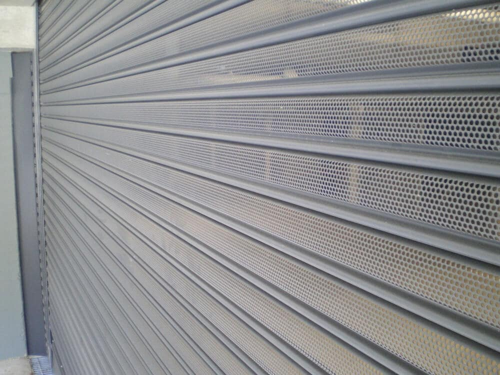 Which Commercial Roller Shutter Is Right For My Business