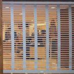 Commercial Shop Roller Shutter