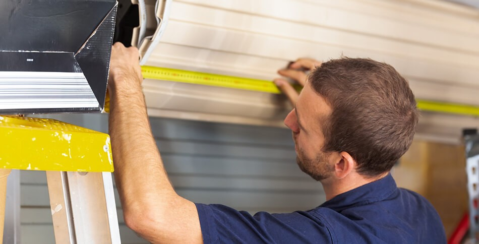 Garage Roller Door Servicing