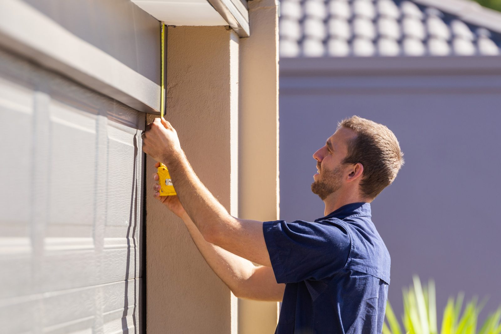 Garage Door Service & Repairs in Perth